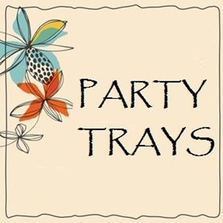 Picture for category Party Trays