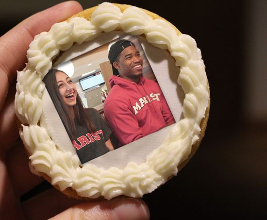 Picture of Sweet Pics! Customizable Cookies