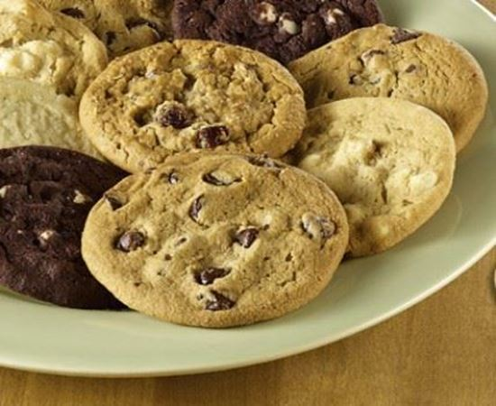 Picture of Two Dozen Cookies